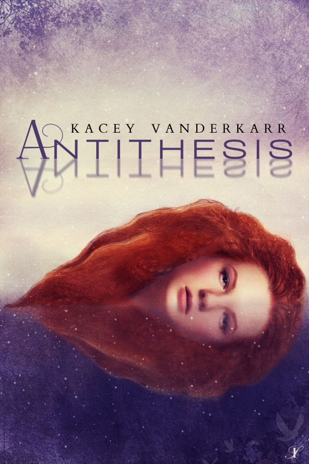 Antithesis Cover