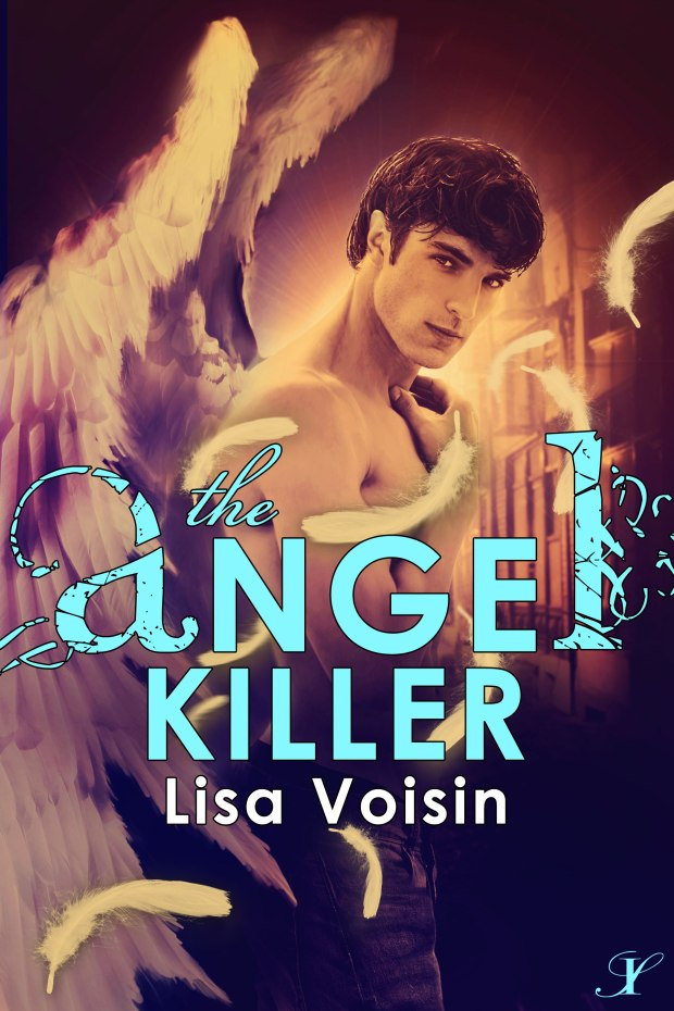 TheAngelKillerCOVER